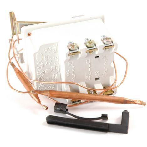 Thermostat à bulbes Réf. 60072542