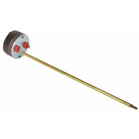 Thermostat à canne - DIFF pour Chaffoteaux : 691216