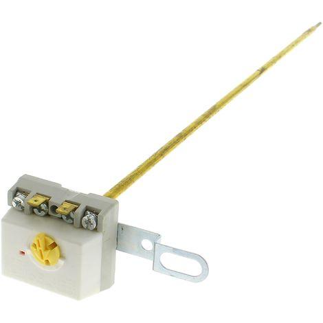 Thermostat a canne stv00157 450mm pour Chauffe-eau Divers, Chauffe-eau Acapulco, Chauffe-eau Lemercier, Chauffe-eau Castorama, Chauffe-eau Sans marque