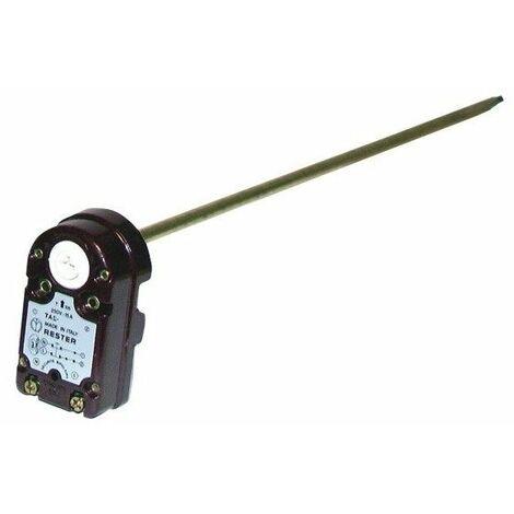 Thermostat à canne TAS 370 monophasé