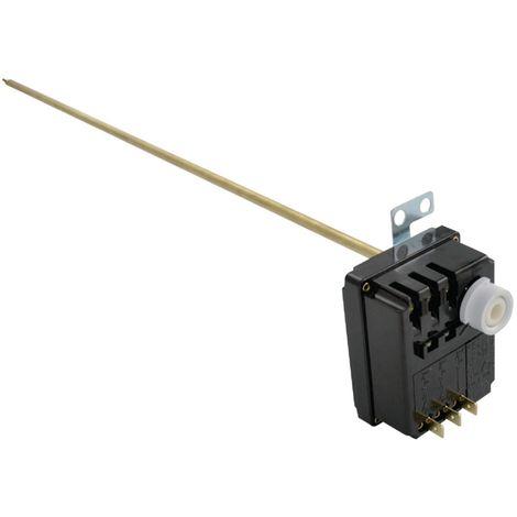 Thermostat à canne TAS tri Lg 450 Pour CE 200 à 300 L stable S tri Réf. 992162