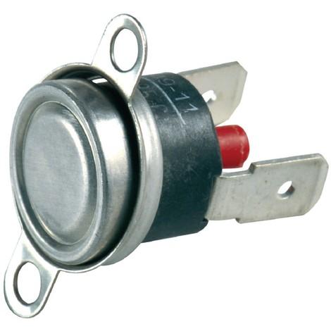 Thermostat à réarmement - CHAFFOTEAUX : 65104733