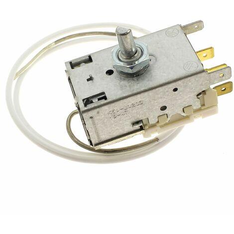 Thermostat a130172 pour Refrigerateur Ariston, Refrigerateur Indesit, Refrigerateur Scholtes, Friteuse encastrable Scholtes