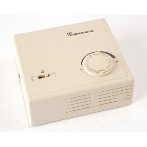 Thermostat ambiance ASE 33 JN Réf. 179021