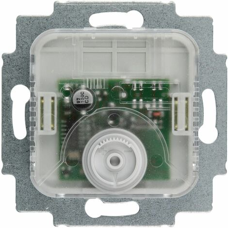 Thermostat avec contact inverseur 230 V~ 5 A