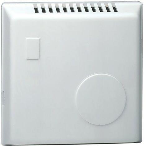 Thermostat bi-métal 1O + voyant / Hager