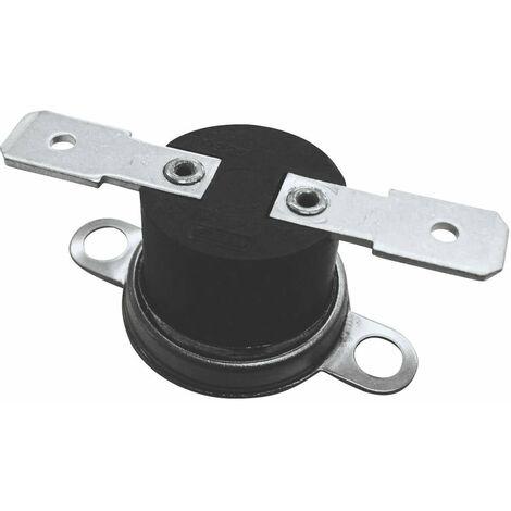 Thermostat bimétallique ESKA 261-Ö35-S25-H 250 V 10 A ouverture 35 °C fermeture 25 °C 1 pc(s)