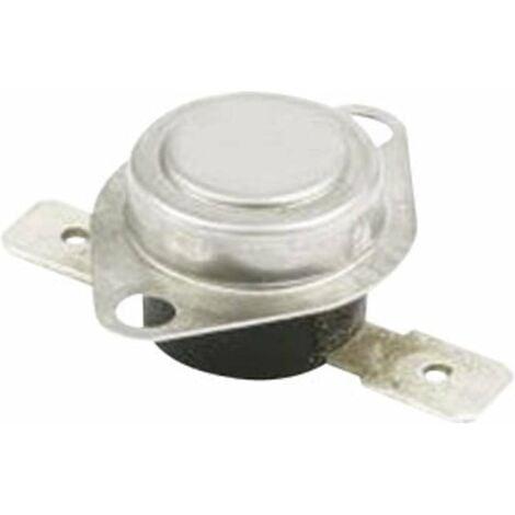 Thermostat bimétallique ESKA 261-Ö90-S75-V 250 V 10 A ouverture 90 °C fermeture 75 °C 1 pc(s)