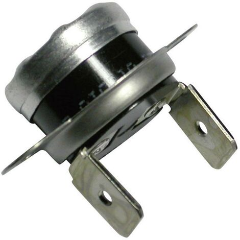 Thermostat bimétallique ESKA 36TXE21-611812 250 V 10 A ouverture 60 °C fermeture 45 °C 1 pc(s)
