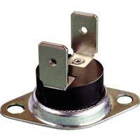 Thermostat bimétallique Thermorex TK24-T02-MG01-Ö120-S110 250 V 16 A ouverture 120 °C fermeture 110 °C 1 pc(s)