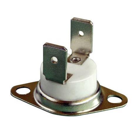 Thermostat bimétallique Thermorex TK24-T02-MG01-Ö135-S125 250 V 16 A ouverture 125 °C fermeture 125 °C 1 pc(s)