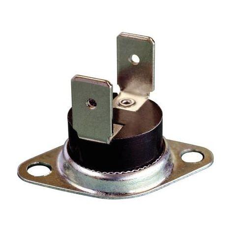 Thermostat bimétallique Thermorex TK24-T02-MG01-Ö75-S65 250 V 16 A ouverture 75 °C fermeture 65 °C 1 pc(s)