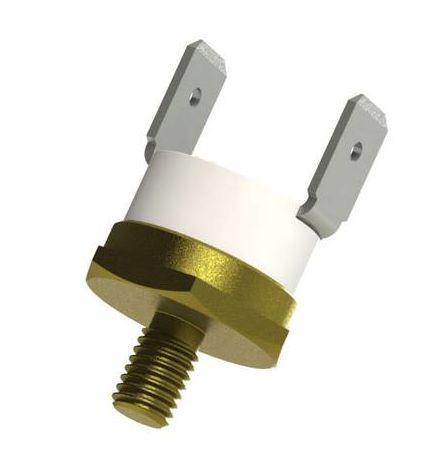 Thermostat bimétallique Thermorex TK24-T02-MG08-Ö180-S165 250 V 16 A ouverture 180 °C fermeture 165 °C 1 pc(s)