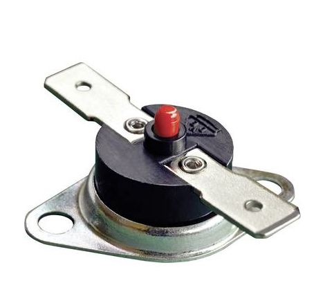 Thermostat bimétallique Thermorex TK32-T01-MG01-Ö120- MR 250 V 16 A ouverture 120 °C fermeture 1 pc(s)