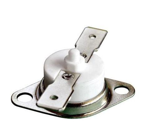 Thermostat bimétallique Thermorex TK32-T01-MG01-Ö220- MR 250 V 16 A ouverture 220 °C fermeture 1 pc(s)