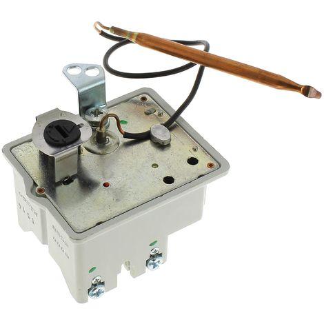 Thermostat bsd 370mm 070130, 97860001 pour Chauffe-eau Thermor, Chauffe-eau Sauter, Chauffe-eau Atlantic, Chauffe-eau Pacific, Chauffe-eau Equation, C
