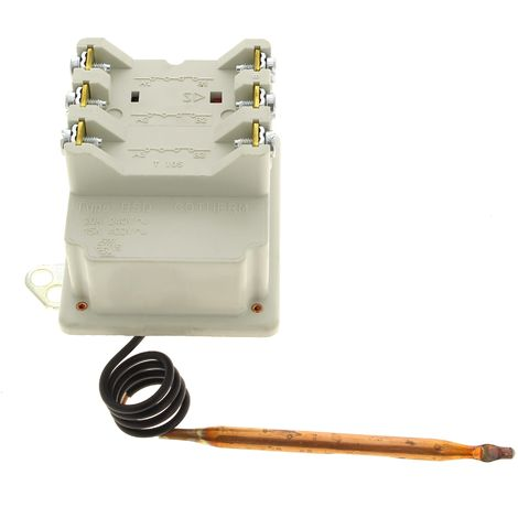 Thermostat bsd 370mm pour Chauffe-eau De Dietrich, Chauffe-eau Thermor, Chauffe-eau Sauter, Chauffe-eau Olympic