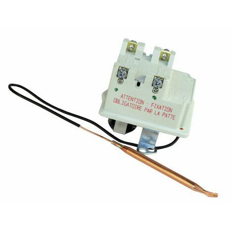 Thermostat BSD monophasé 57770 - DIFF pour De Dietrich : 97860001