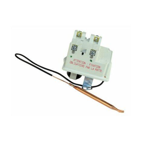 Thermostat BSD monophase 57770, Ref.97860001, DE DIETRICH par Besoin D'Habitat