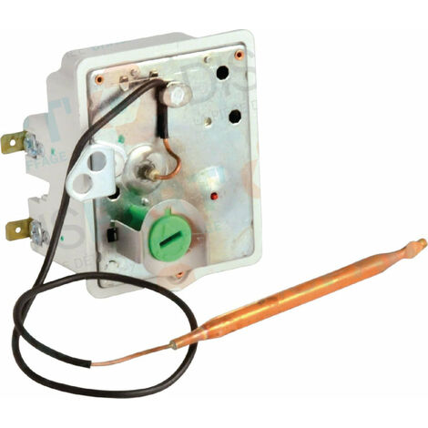 Thermostat BSD monophasé - ATLANTIC : 070130