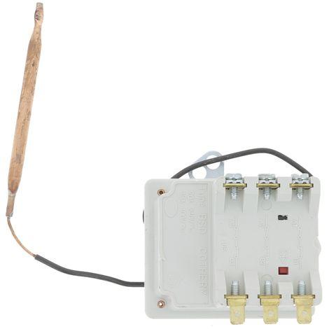 Thermostat BSD0002 B390 tri GSA 200-300 Réf 030096