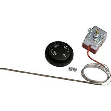Thermostat pour Chauffe Eau 30-90/°C 3-Contacts T150