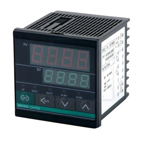Thermostat CH702 regulateur de temperature Instrument de controle de temperature CH Thermostat intelligent temperature reglable