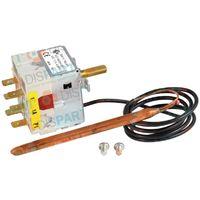 Thermostat chauffage IDRA 23S Réf. 178922 ATLANTIC PAC ET CHAUDIERE