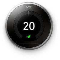 Thermostat connecté NEST T3010FD