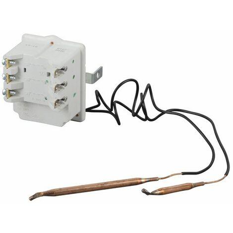 Thermostat COTHERM BTS 70080 - DE DIETRICH : 95363327