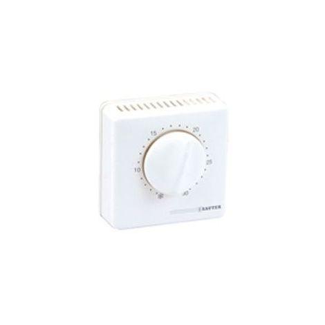 Thermostat d 'ambiance pour rideau Atlantic 323143