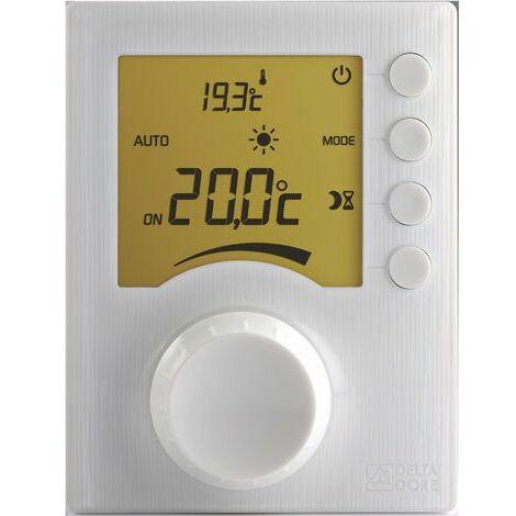 Thermostat d'ambiance avec molette Tybox 31
