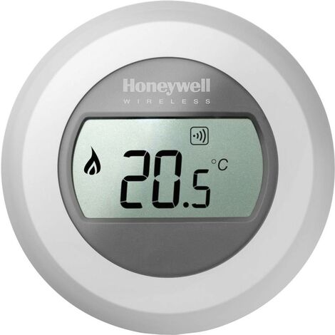 Thermostat d'ambiance Evohome «Round» W975131