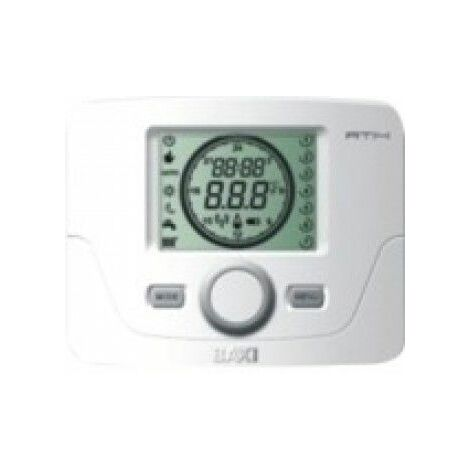 Thermostat d'Ambiance Filaire Modulant Programmable C7108528 Chappée