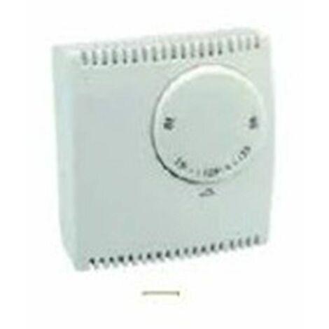 Thermostat dAmbiance Filaire On-Off Contact Sec CFF000026 Chappée Compatible toutes chaudières