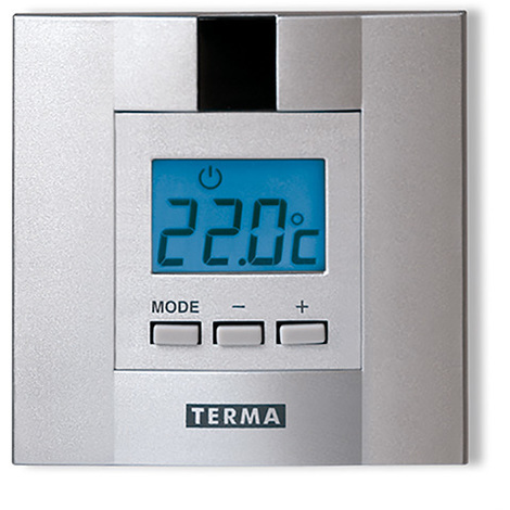 Thermostat d'ambiance programmable journalier - DTIR (plusieurs tailles disponibles)
