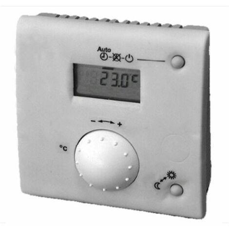 Thermostat d'ambiance QAA50.110/101 Siemens - Thermostat d'ambiance QAA50.110/101 Siemens