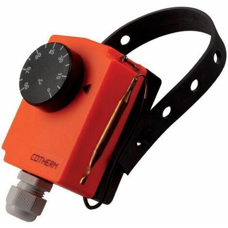 Thermostat d'applique - Cotherm