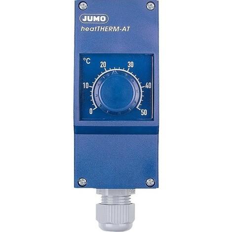 Thermostat d'applique type 603070/0001 avec conduite . distance extractible TR 0...120 C