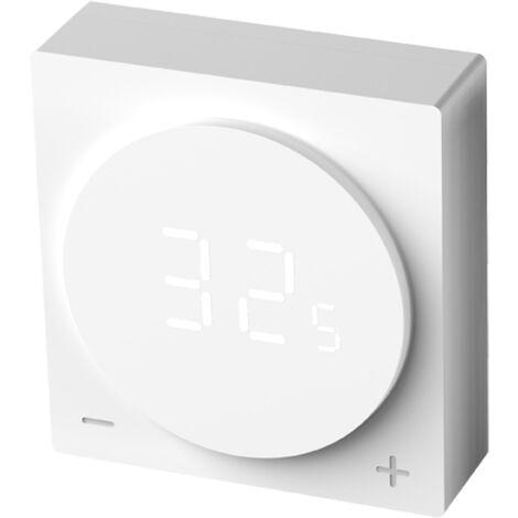Thermostat de chaudière connecté sans fil WiFi - Nivian