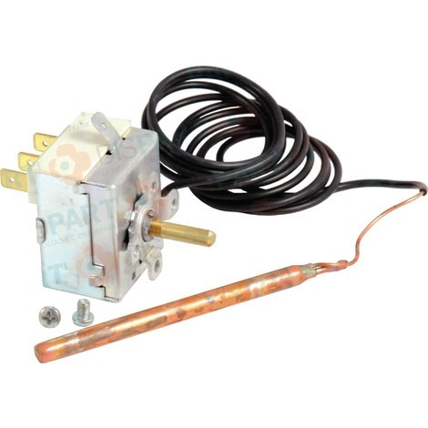 Thermostat de chaudière DOMUS Réf. 4048765 RIELLO