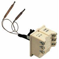 Thermostat de chauffe eau BTS 450 2 bulbes 110° - COTHERM : KBTS900407