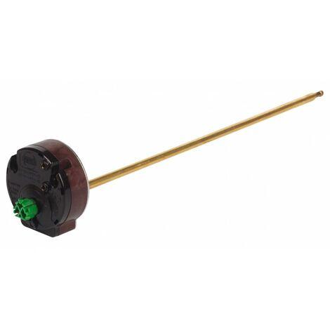 Thermostat de chauffe eau type embrochable L.280mm