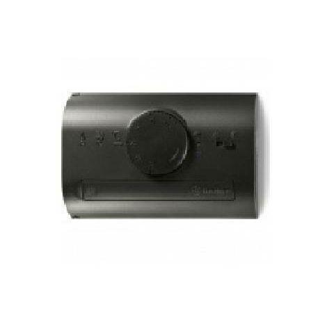 Thermostat de pile Électronique avec murs antracite 1t4190032000