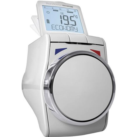 Thermostat de radiateur 5 à 30 °C Honeywell Home HR30 Comfort Plus 1 pc(s)