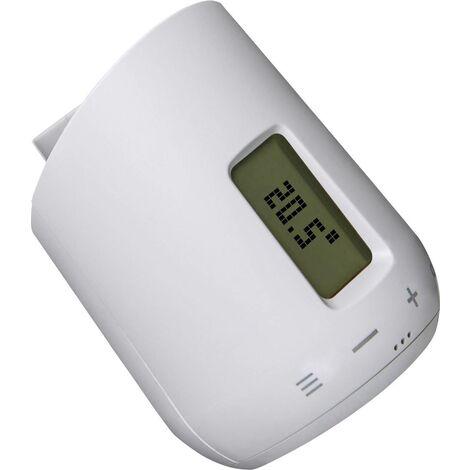 Thermostat de radiateur avec affichage LCD Genius LCD 100 D620471