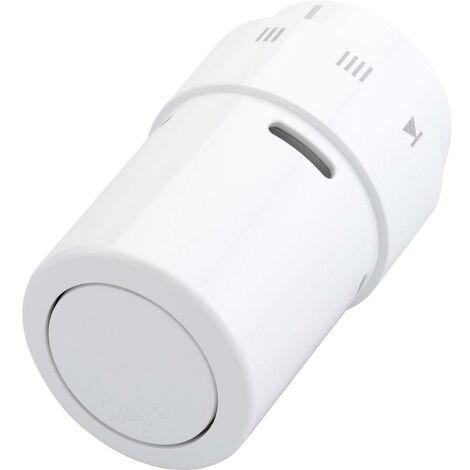 Thermostat de radiateur Danfoss RAX 013G6070 mécanique 8 à 28 °C 1 pc(s)