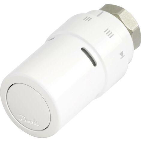 Thermostat de radiateur Danfoss RAX 013G6080 mécanique 8 à 28 °C 1 pc(s)