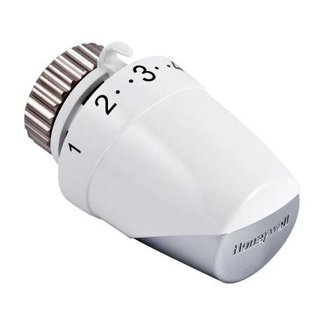 Thermostat de radiateur Honeywell Home Thera-4 Design T2021 mécanique 6 à 28 °C 1 pc(s)