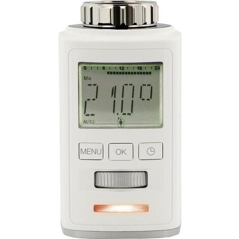 Thermostat de radiateur Sygonix HT100 8 à 28 °C 1 pc(s)